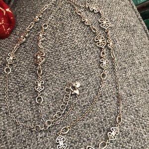 Brighton alcazar long Necklace